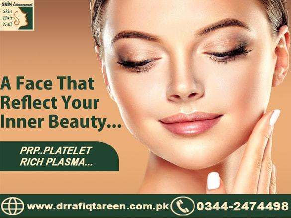 Dr  Rafiq Tareen | Skin Enhancement